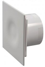 Mono VMC Ø125mm - Salle de bain - 30 à 45 M³/h - 2 Vitesses Manuelles