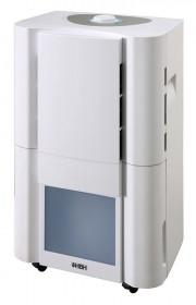 Déshumidificateur OVERDRY M, hygrostat - 10 litres/jour