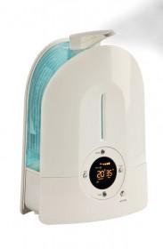 Humidificateur à ultrasons - Vapeur froide - Déshumidification 280 ml/h - Réservoir 5 litres