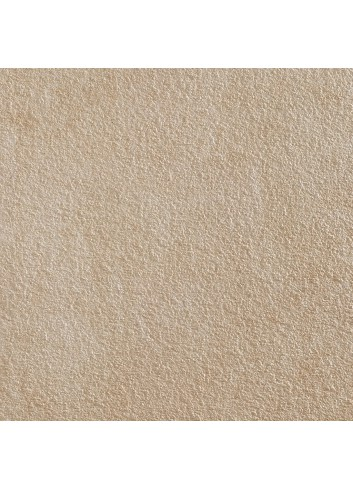DALLE CERAMIQUE STONE 2.0 60X60 EP20MM Chambrod BEIGE R11 STRUCTUREE