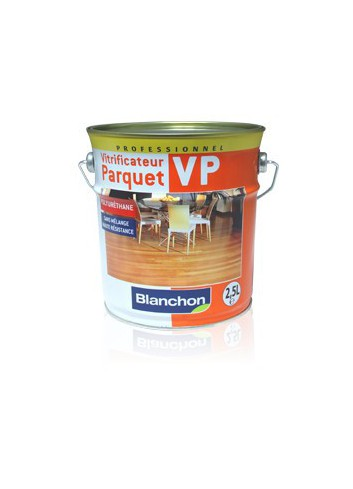 VITRIFICATEUR PARQUET VP 5L SATINÉ