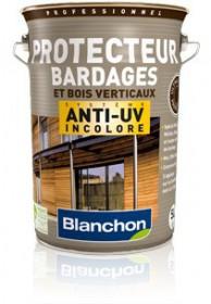 PROTECTEUR syst. ANTI-UV INCOLORE 5 L Ultra Haute Protection pour Bois