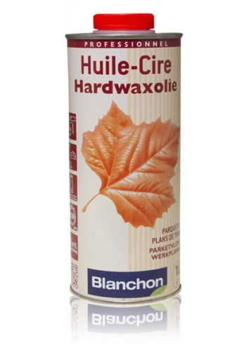 HUILE CIRE 250ML GRIS BLANC