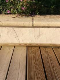 Saturateur pour bois incolore        5L