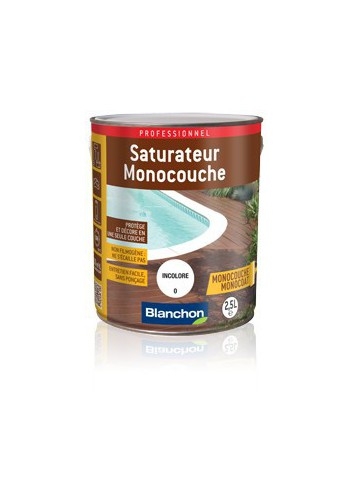 SATURATEUR MONOCOUCHE 1L NATUREL 04120314