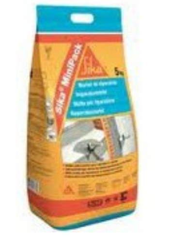 MORTIER REPARATION SIKA MINIPACK 5KG