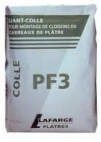 COLLE PF3 sac 25 kg