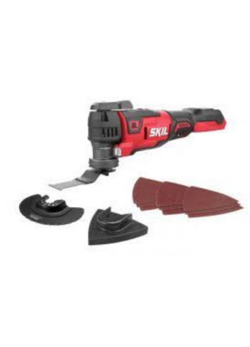 OUTIL MULTIFONCTIONS TOOL SKIL 1491DB 300W