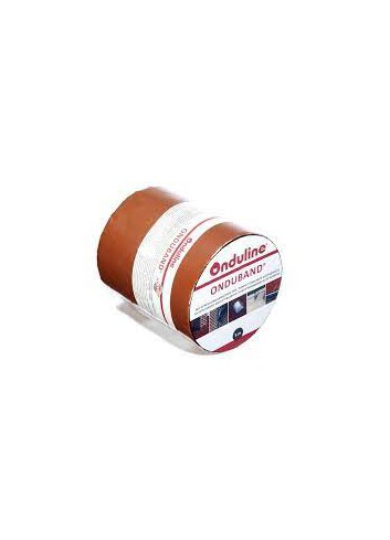 BANDE AUTOADHESIVE A FROID TERRA COTTA