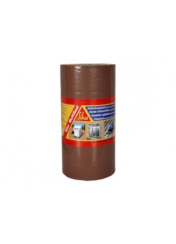 BANDE AUTOADHESIV A FROID TERRACOTTA 10 X 0,20M  REF / 99204038